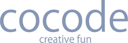 cocode creative fun